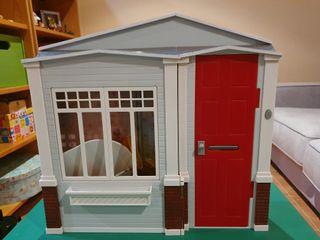 Lote Casa de Barbie