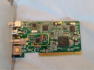 TARJETA TDT PCIe CONCEPTRONIC CTVCOMBOi