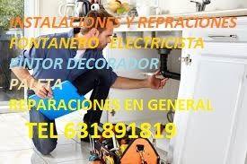 electricistas 24 Hras