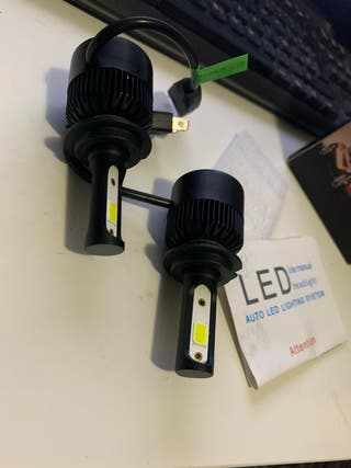 Led h7 nuevos