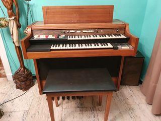 Órgano electrónico Hammond Maverick 5000