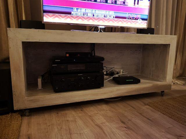 Mueble salón tv consola