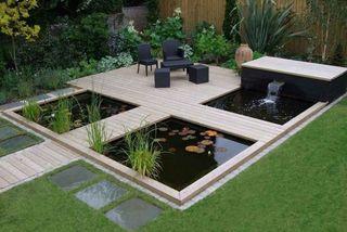 Reformas en general y diseño de jardines