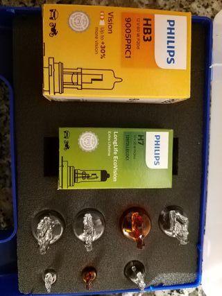 kit premium h7 opel mokka
