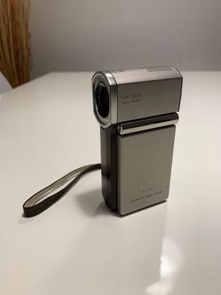 Video cámara SONY HD Handycam