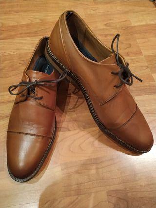 Zapatos hombre nuevos Tommy Hilfiger núm. 43