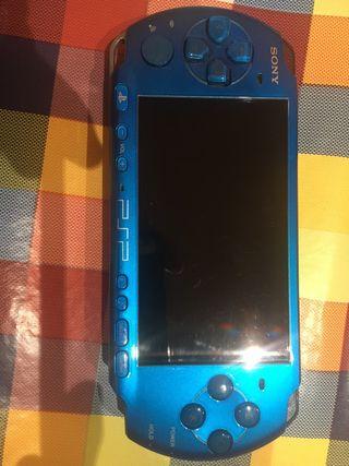 PSP 3004 VB edición limitada