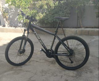 Bicicleta MTB COLUER Hits 60
