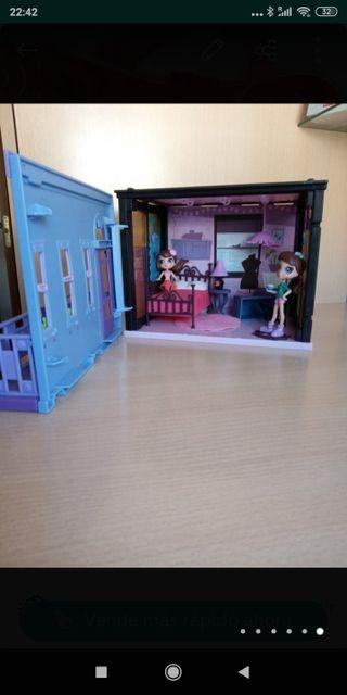 Habitación Blythe