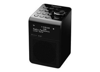 Panasonic Radio digital. Dab , Dab+ y FM