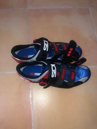 Zapatillas bicicleta carretera