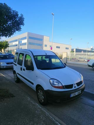 Renault Kangoo 2002 608584922