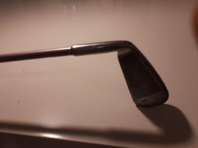 palo de golf Spalding executive hierro 3pro