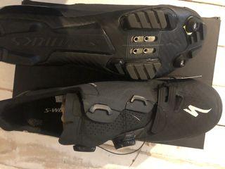 Zapatillas MTB S-Sworks