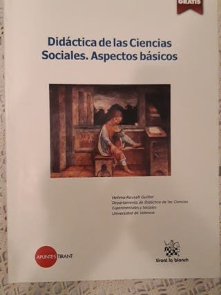LIBRO DIDÁCTICA DE LAS CCSS.