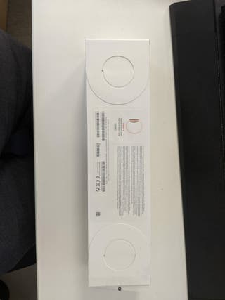 Apple watch 4 GPS + Cellular Nuevo