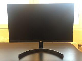 Monitor LED LG 22 pulgadas NUEVO