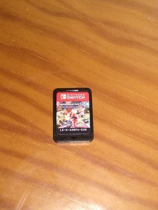 Mario Kart 8 Switch