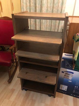 Vendo mueble/estante