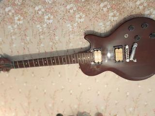 guitarra Electrica Maya