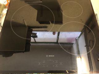 Bosch inducción