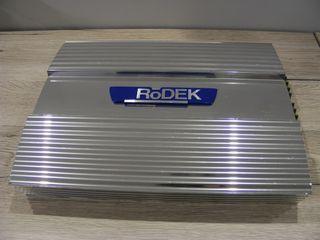 Etapa Amplificador Rodek R2180i