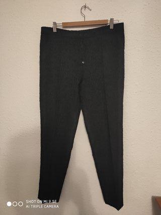Pantalón negro de Dolce Gabbana