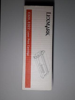 Cartucho Lexmark E320, E322 Laser Print Cartridge