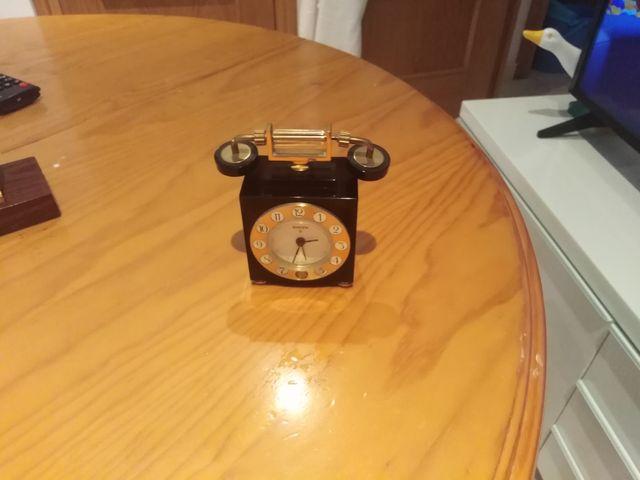 relojes antiguas