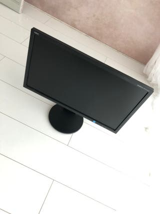 "Monitor fotográfico 24"" NEC MultiSync EA234WMI"
