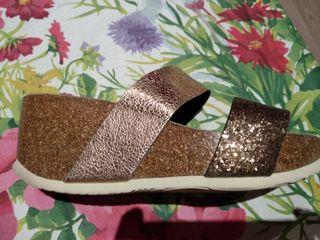 zapatos genuins