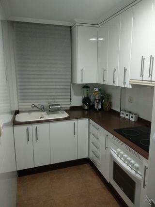 Cocina (Muebles y electrodomesticos)