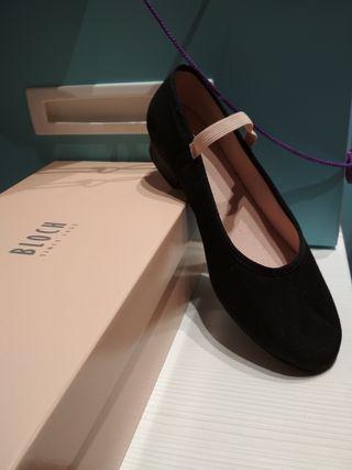 Zapatos Caracter