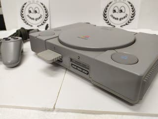 PlayStation 1 + mando