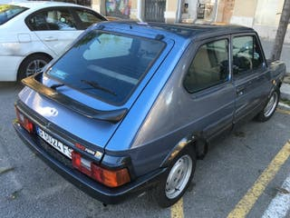 SEAT 127 Fura 1983