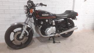 Suzuki 1000 GS
