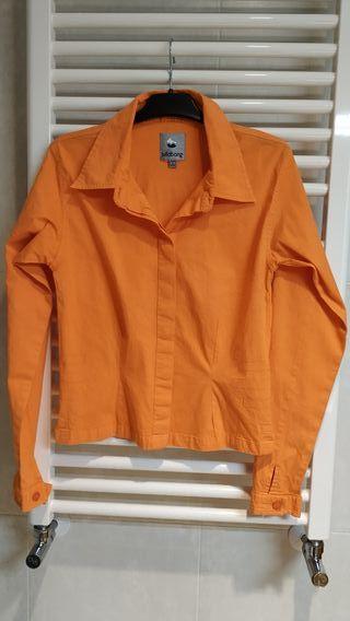 Camisa de chica de Billabong sin uso T:6-7