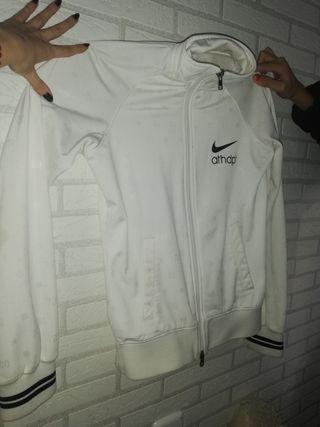 chaqueta original nike