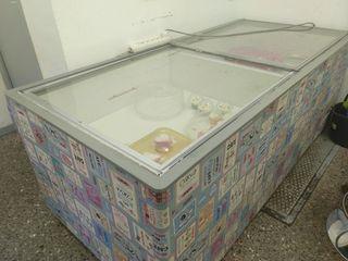 congelador en venta