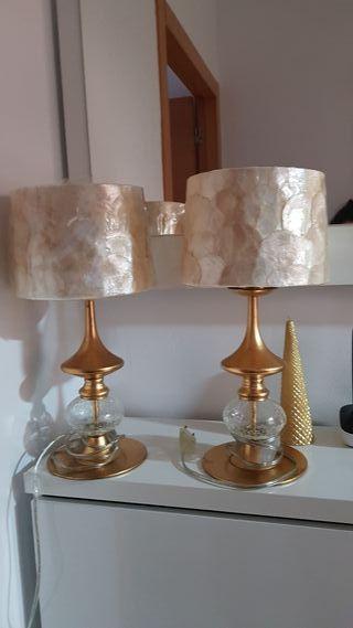 lamparas muy bonitas