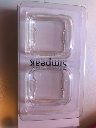 Protector pantalla Apple watch 4