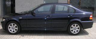 BMW Serie 3 Automatico