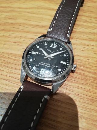 Reloj Oris vintage