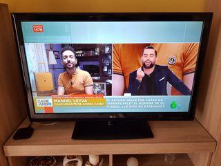 LG 43 HD