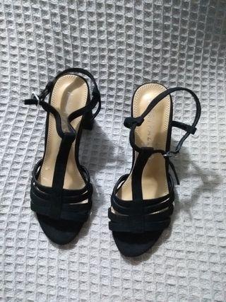 zapatos talla 38