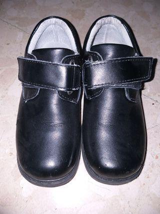 zapato niño talla 30