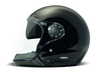 Casco DMD A. S. R Convertible