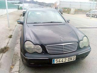 Mercedes Classe S (220) 2000