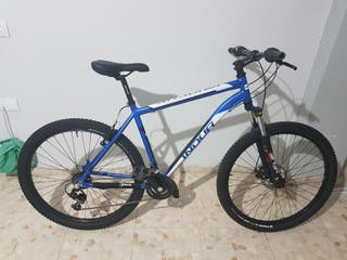 Bicicleta Mountain Bike Indur Hombre 27,5 Talla L