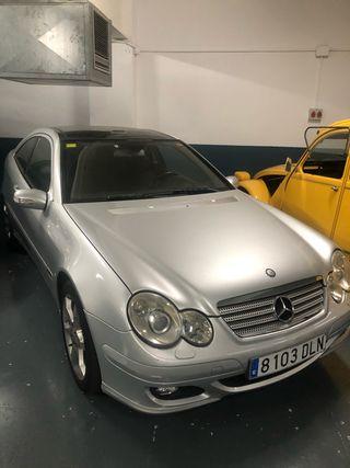Mercedes-Benz Sportcoupe 2005